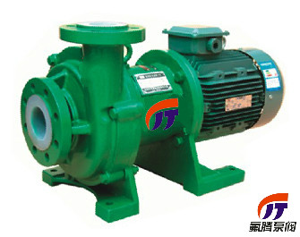 CQB65-50-150F氟塑料合金磁力泵