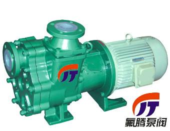 ZMD系列自吸式磁力泵